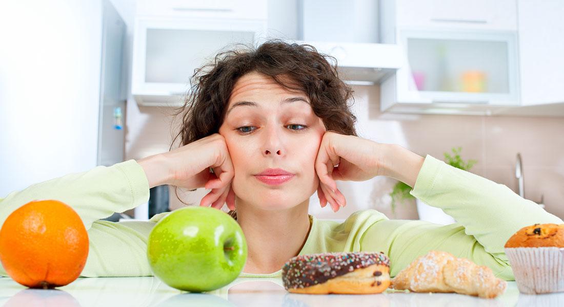 10 Diet Habits