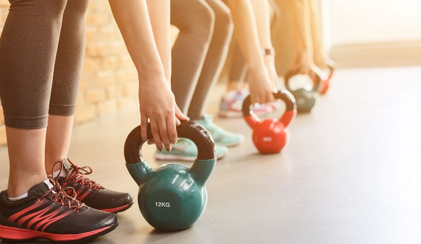 5 Kettlebell Mistakes You're Making