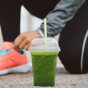 How to Fuel for a Run Without the Weight Gain