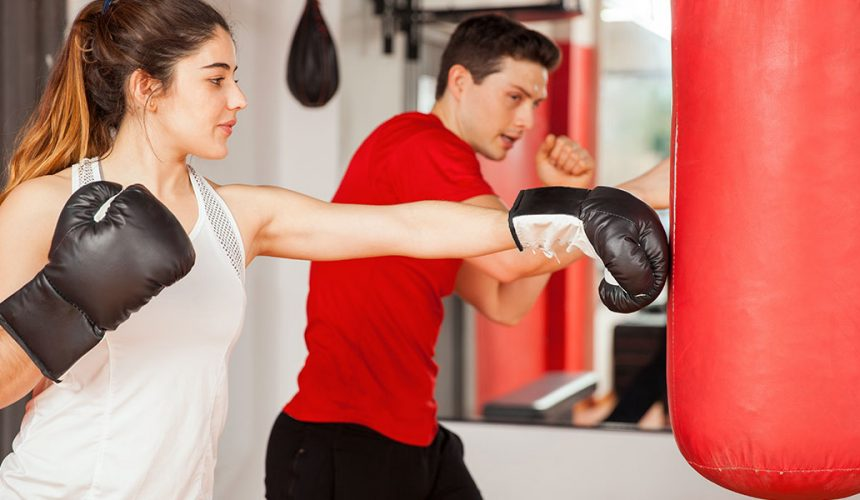 A Knockout: How Boxing is the Ultimate Workout
