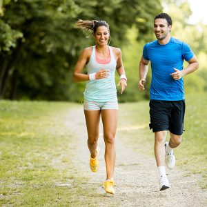 How to Quickly and Easily Burn Fat Through Exercise