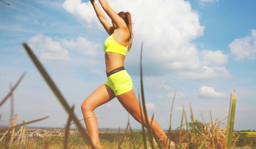 The best boot camp exercises and the areas that they target
