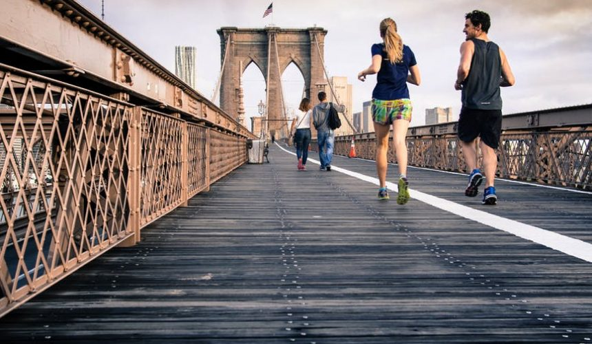 How to Refresh Your Exercise Routine