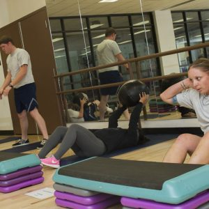 A round up of this months health and fitness news