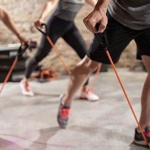How to Effectively Use Resistance Bands