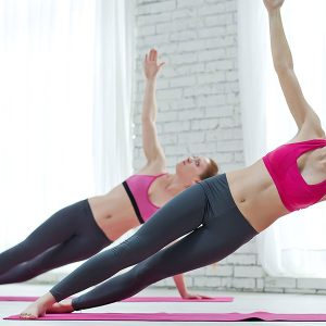 Pilates: Fad or Forever?