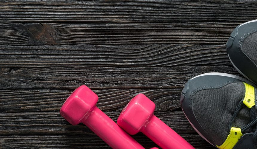 Fitness Home Workouts