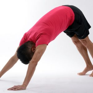 Why Men Should Take up Yoga