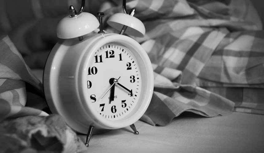 4 Items to Make Getting In and Out of Bed Easier
