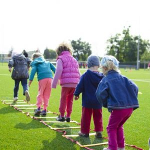 Top Tips For Exercising With Kids