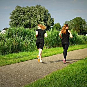 Changing up your running routine