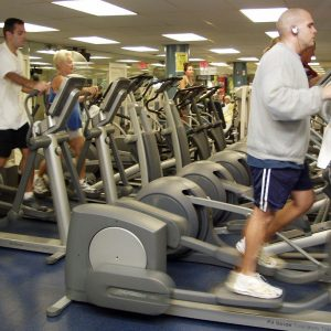 Improve Cardiovascular Fitness With Exercise