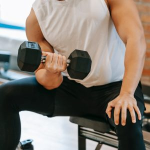 Best Back and Bicep Workout Exercises